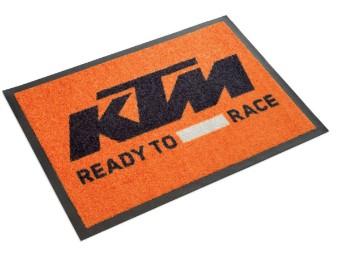 Fußabtreter KTM