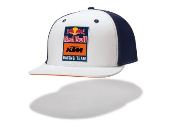 Red Bull KTM Essential Snapback Cap