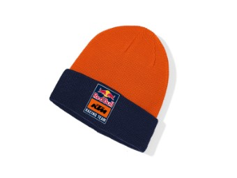 Kids Red Bull KTM Fletch Reversible Beanie