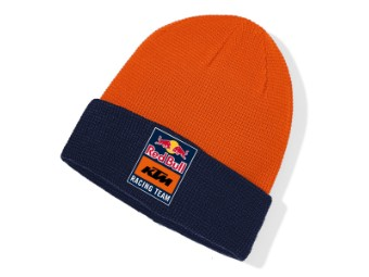 Red Bull KTM Fletch Reversible Beanie