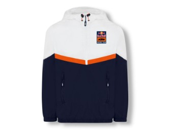 Red Bull KTM Fletch Windbreaker
