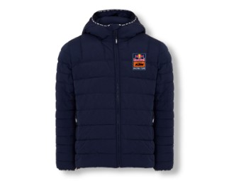 Red Bull KTM Fletch Padded Jacke