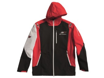 Team Hardshell Jacket