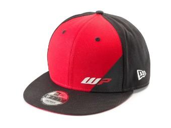 Flat WP Cap