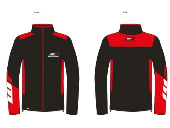 Replica Team Softshell Jacke