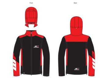 Replica Team Winterjacke