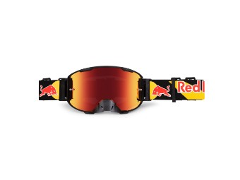 Strive Red Bull Spect Brille Red Mirror