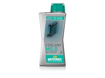 Coolant M5.0 Kühlerschutzmittel