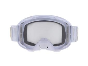 Strive Red Bull Spect Brille Weiß