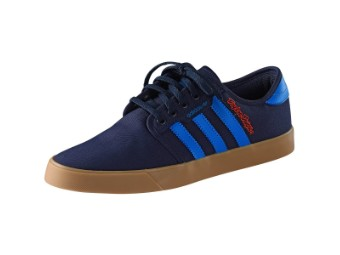 Team TLD ADIDAS Schuhe