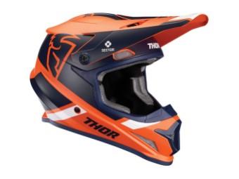 Kids Sector Split MIPS® Thor Helm