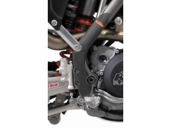 Rahmenschutz-Aufkleber KTM