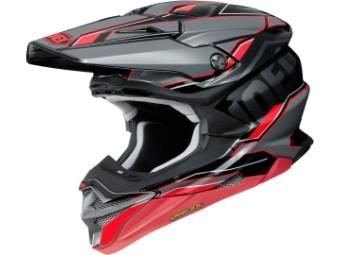 VFX-WR Allegiant TC-1 Shoei Helm