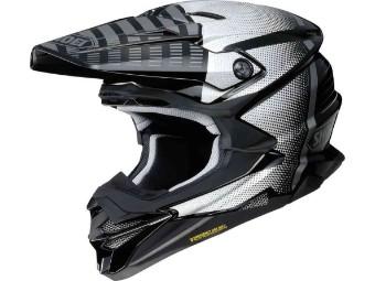 VFX-WR Blazon TC-5 Shoei Helm