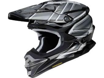 VFX-WR Glaive TC-5 Shoei Helm