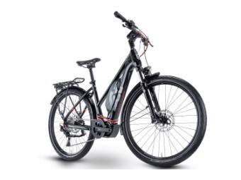 E-Bike Husqvarna Gran Tourer 3 Damen