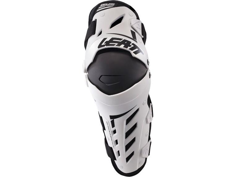 Knee-and-Shin-Guard-Dual-Axis-White-Black