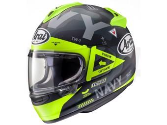 Chaser-X Navy Black