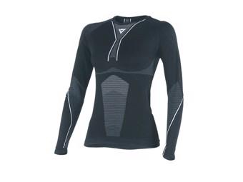 Unterhemd D-Core Dry TEE LS LADY