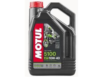 Motoröl 5100 10W-40