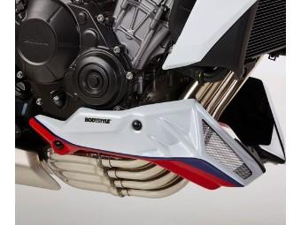 Bugspoiler Bodystyle Honda CB 650F tricolor ABE