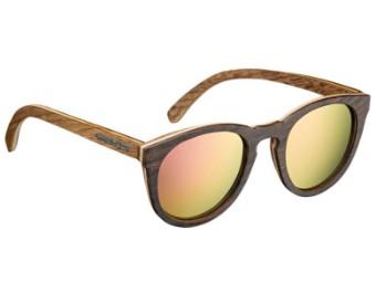 Sonnenbrille verspiegelt