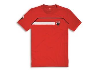 T-Shirt Corse Speed