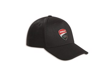 Kappe Corse Total Black
