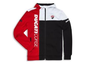 Sweatshirt DC Track