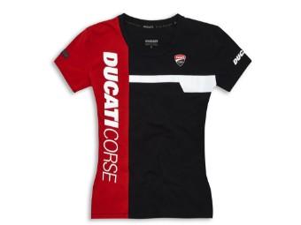 T-Shirt DC Track