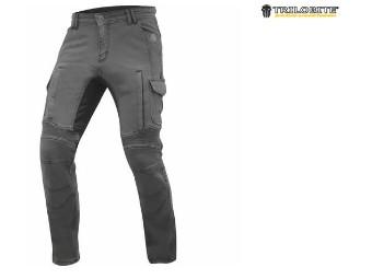 Jeans Acid Scrambler