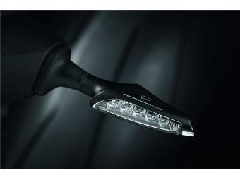 Dynamische LED-Blinker