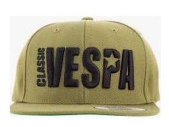 Kappe Classic Vespa