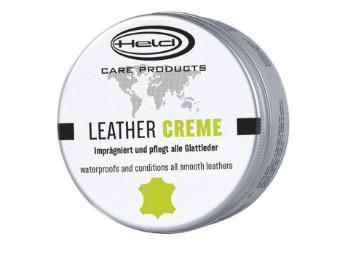 Lederpflege Creme Tin