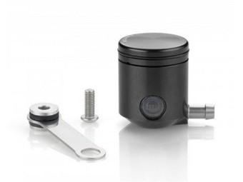 Kupplungsflüssigkeitsbehälter Rizoma Schwarz 40mm