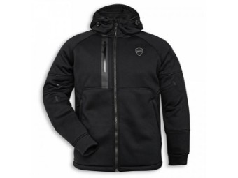 Sweatshirtjacke Downtown C2