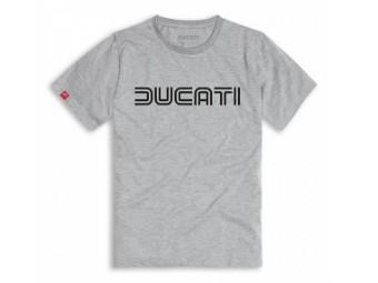 T-Shirt Ducatiana`80