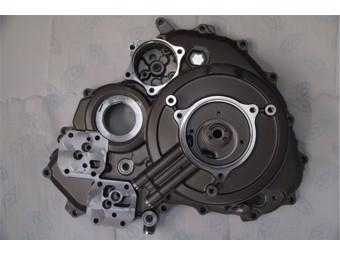 Motordeckel Honda VFR 1200 X/F