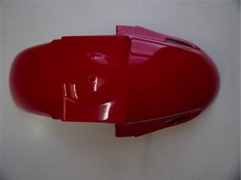 Kotflügel Honda  CBR 900RR  Fireblade 1996-1999 Rot Gebraucht