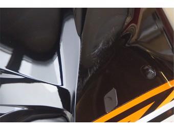 Verkleidung Honda CBR 600 RR unten rechts