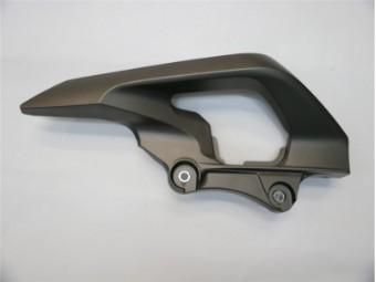 Haltegriff Honda Sozius links VFR 800X Crossrunner silber 2015 *NEU*