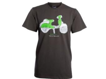 T-Shirt Glorius Basterd