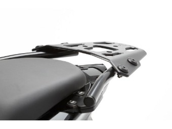 Alu-Rack Gepäckträger Honda CB 500X/500F & CBR 500R Schwarz
