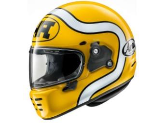 Concept-X HA Yellow