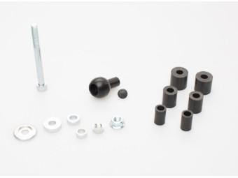 Kugelklemme für Steuerkopfrohr 12,5-25mm