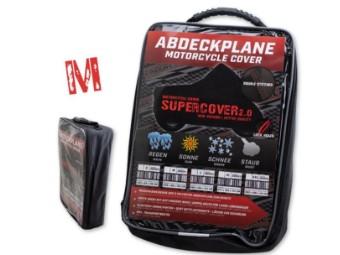 Abdeckplane Supercover 2.0 M