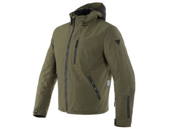 Texjacke Mayfair D-Dry