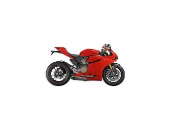 Modell Motorrad Ducati Panigale V4