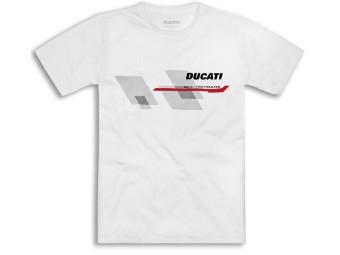 T-Shirt Multistrada Temptation