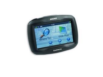 Navigationssystem Ducati Zumo 395 EU